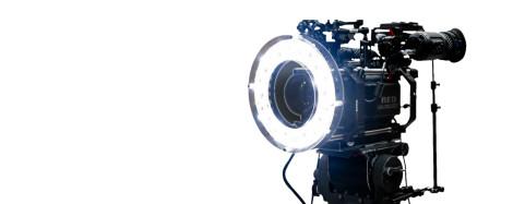 LS-711 Ring Light
